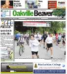 Oakville Beaver18 Sep 2013