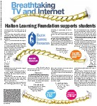 Halton Learning Foundation supports students