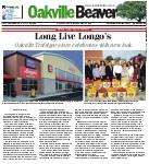 Long live Longo's: Oakville Trafalgar store celebrates new look