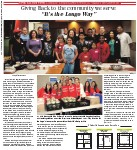 "Giving back to the community we serve: ""It's the Longo way"""