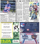 Late surge carries Oakville rider to victory