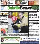 Oakville Beaver25 Sep 2013