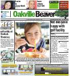 Oakville Beaver2 Oct 2013