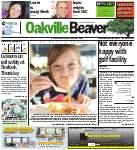 Oakville Beaver2 Oct 2013