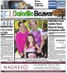 Oakville Beaver4 Oct 2013