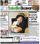 Oakville Beaver9 Oct 2013