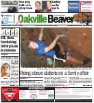 Oakville Beaver17 Oct 2013
