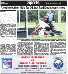 Another Halton title for OT, but Red Devils want more