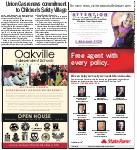 Union Gas renews commitment to Children's Safety Village