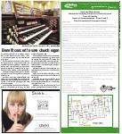 Benefit concert to save church organ