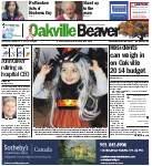 Oakville Beaver31 Oct 2013