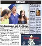 Oakville students are triple-threat in Fame