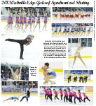 2013 Oakville Edge Gala of Synchronized Skating