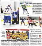 Golden Jaguars novices win Sharkfest hockey title in Barrie
