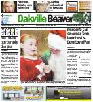 Oakville Beaver4 Dec 2013