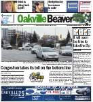Oakville Beaver5 Dec 2013