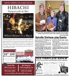 Oakville Shriners play Santa