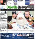 Oakville Beaver19 Dec 2013
