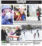 Spotlight: Ice Time in Towne Square