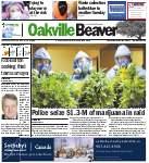 Oakville Beaver9 Jan 2014