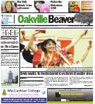 Oakville Beaver15 Jan 2014