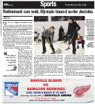 Oakville house league teams collide in finals of recent tourneys: sports briefs