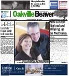 Oakville Beaver30 Jan 2014