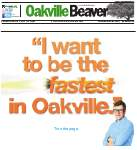 Oakville Beaver, 5 Feb 2014