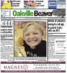Oakville Beaver, 7 Feb 2014