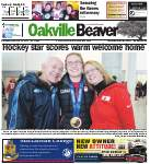 Oakville Beaver26 Feb 2014