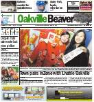 Oakville Beaver5 Mar 2014