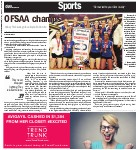 OFSAA champs: Abbey Park wins girls' volleyball AAA title
