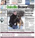 Oakville Beaver7 Mar 2014