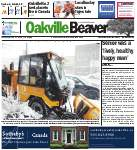 Oakville Beaver13 Mar 2014