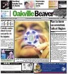 Oakville Beaver, 12 Mar 2014