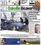 Oakville Beaver19 Mar 2014