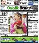 Oakville Beaver, 21 Mar 2014