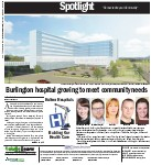 Burlington Hospital growing to meet community needs