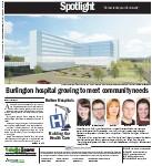 Burlington Hospital growing to meet community needs