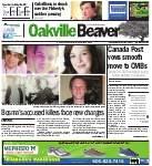 Oakville Beaver, 11 Apr 2014
