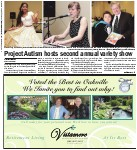 Project Autism hosts second annual variety show