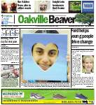 Oakville Beaver9 May 2014
