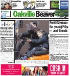 Oakville Beaver25 Apr 2014