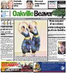 Oakville Beaver28 May 2014