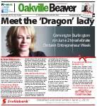 Oakville Beaver22 May 2014