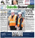 Oakville Arena heritage saved in renovation