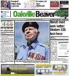 Oakville Beaver4 Jun 2014