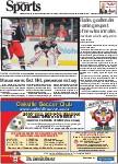 First NHL milestone : Mason earns first NHL preseason victory