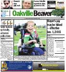 Oakville Beaver18 Jun 2014