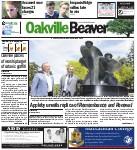 Oakville places of worship target of satanic graffiti
